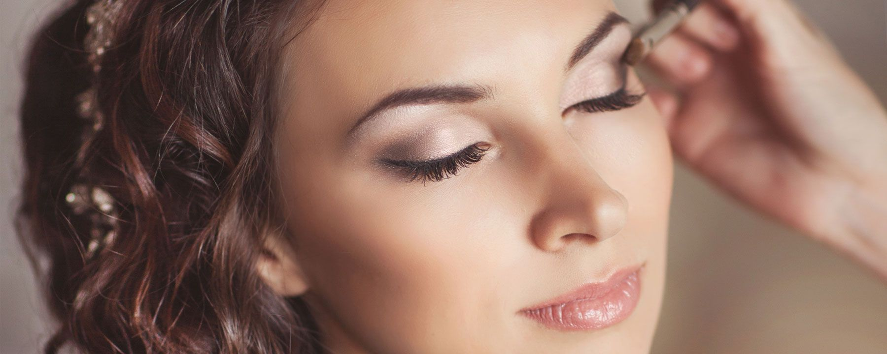 Braut Make-up Sprinkart Kosmetik Kempten