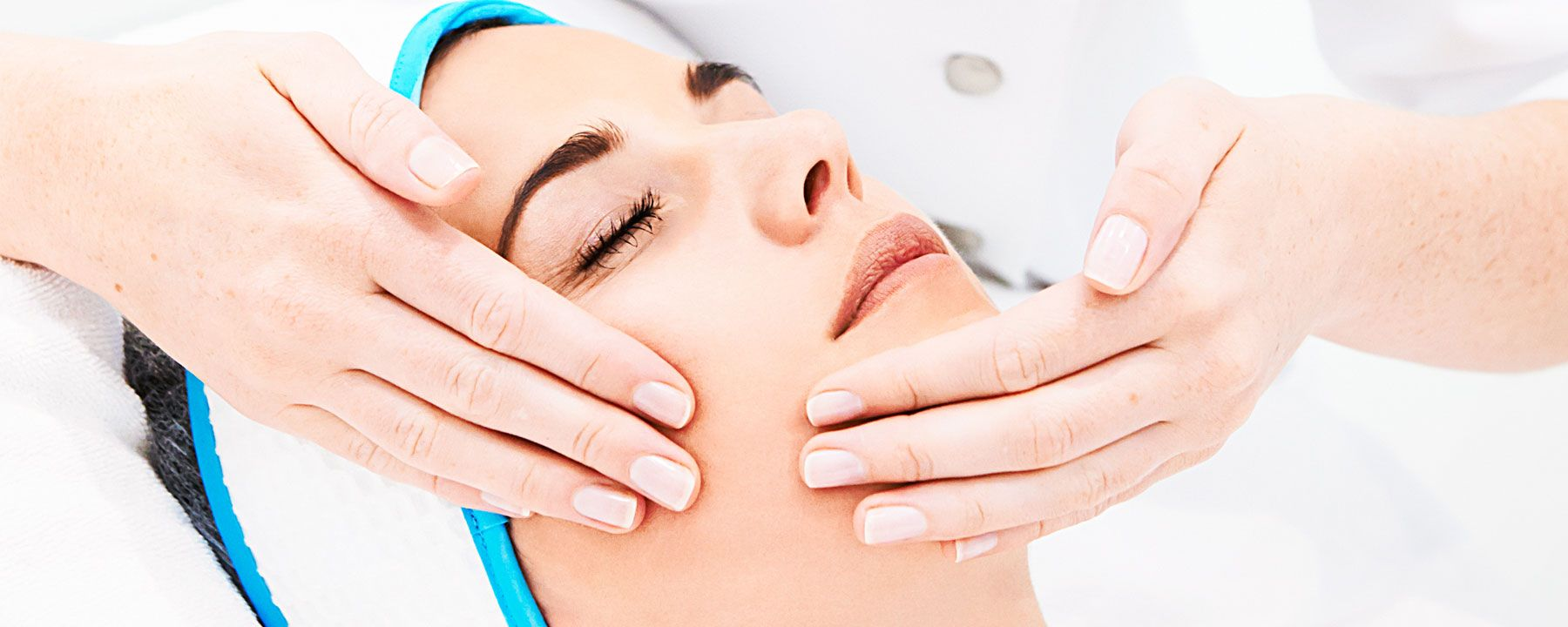 Hautbehandlung Kosmetik QMS