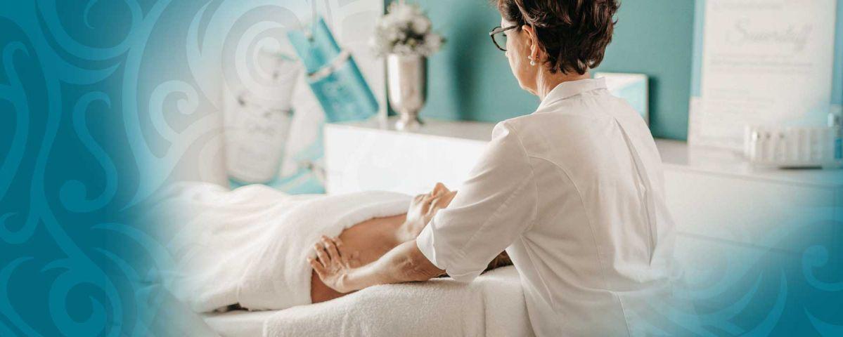 Cosmetik Sprinkart Behandlungen Haut Kempten