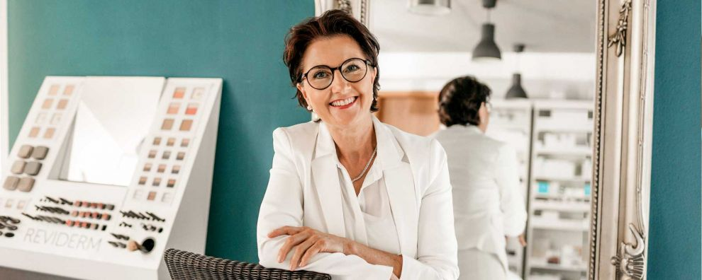 Claudia Sprinkart Kosmetikerin Kempten