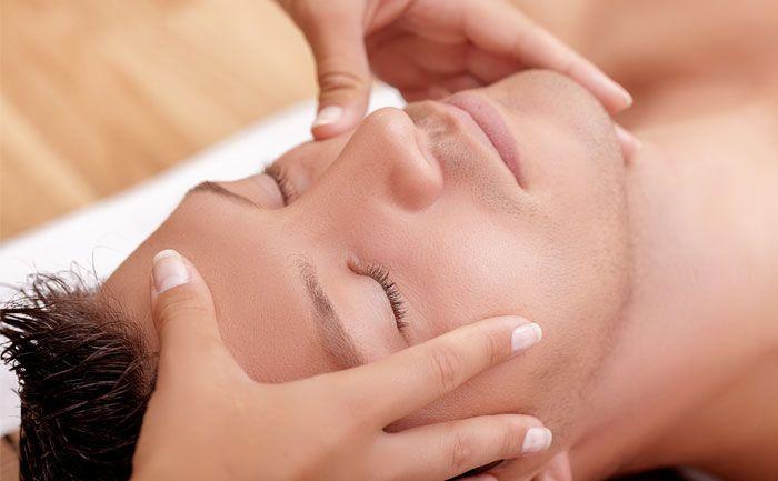 Kosmwtik, Hautpflege, Gesichtspflege für ihn