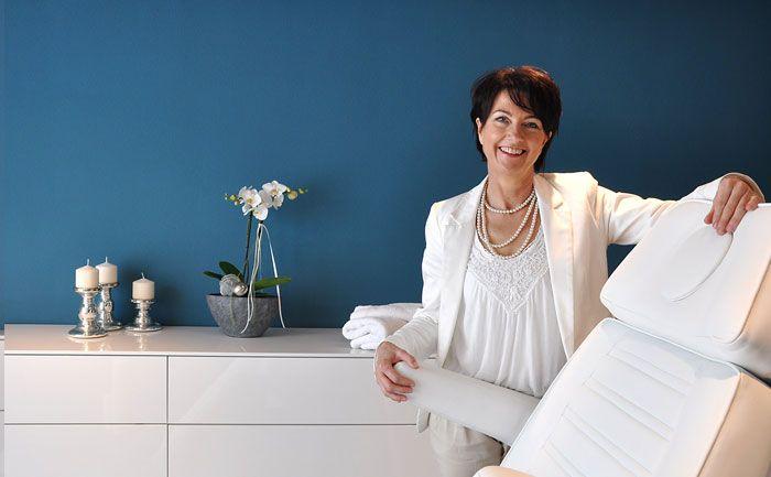 Claudia Sprinkart Kosmetikstudio Kempten